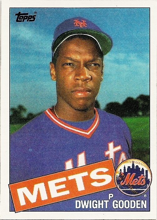 Doc Gooden Rehab | LobShots