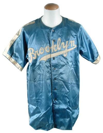 There are very few fabric materials that make or break the look of a uniform.  Uh… satin is one of them. Satin and burlap. Kinda sucks that the Dodgers  went ... 8d646f3fb8f